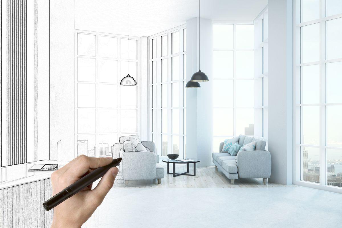 rénovations maison